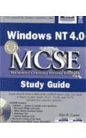 MCSE Core Requirements Study Kit (MCSE CORE: Alan R. Carter,