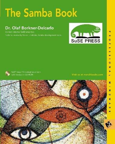 9780764547737: The Samba Book
