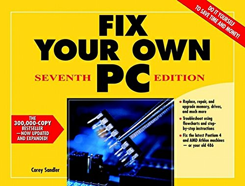 9780764549441: Fix Your Own PC