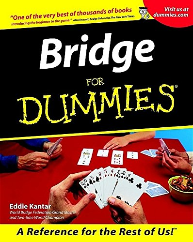 9780764550157: Bridge For Dummies