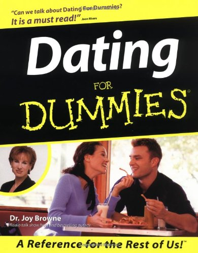 9780764550720: Dating For Dummies (For Dummies (Computer/Tech))