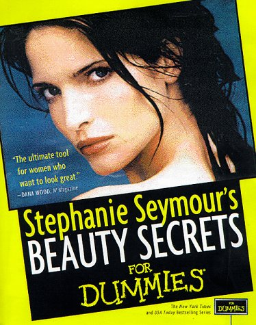 9780764550782: Beauty Secrets for Dummies