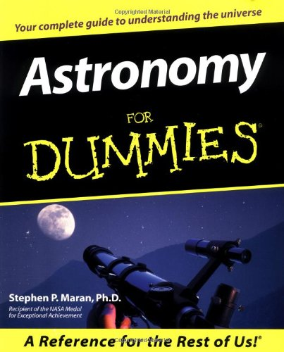 9780764551550: Astronomy For Dummies (For Dummies (Computer/Tech))