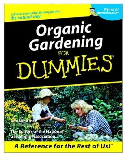 9780764553202: Organic Gardening for Dummies