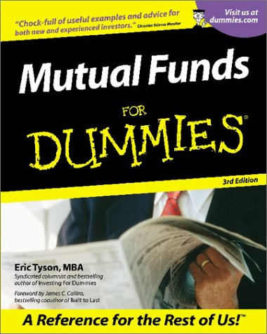9780764553295: Mutual Funds For Dummies?