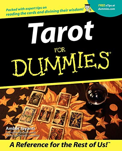 9780764553615: Tarot for Dummies