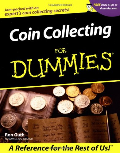 9780764553899: Coin Collecting For Dummies (For Dummies (Lifestyles Paperback))