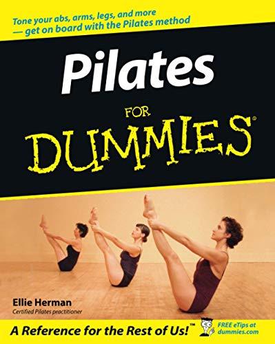 9780764553974: Pilates For Dummies