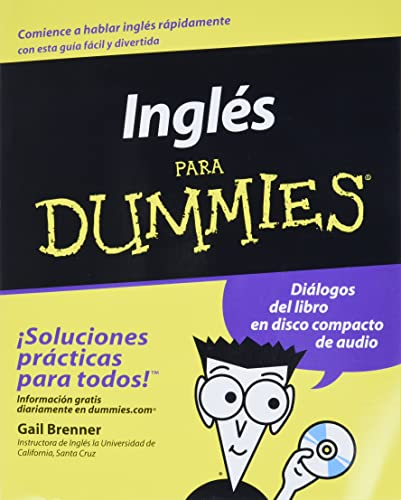 9780764554278: Ingles Para Dummies (Foreign Languages)