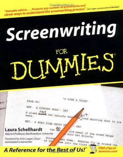 9780764554865: Screenwriting For Dummies