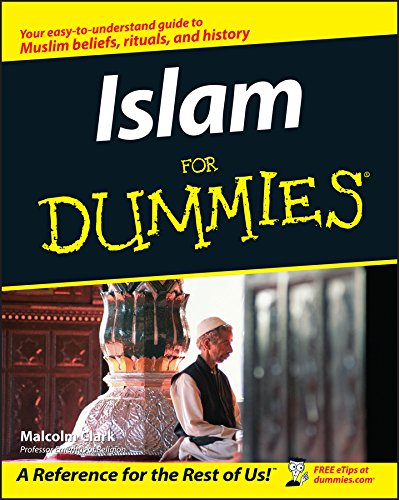 9780764555039: Islam for Dummies