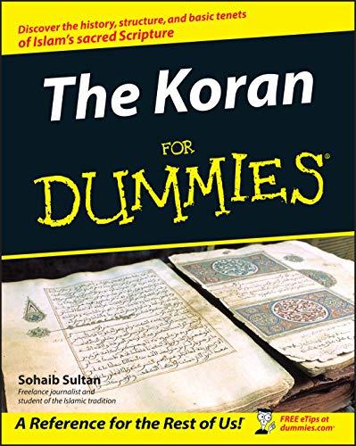 The Koran For Dummies: Sohaib Sultan