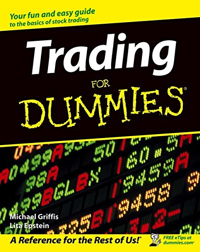 9780764556890: Trading for Dummies