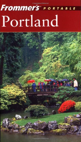9780764557798: Frommer's Portable Portland
