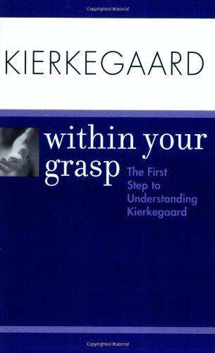 9780764559747: Kierkegaard Within Your Grasp