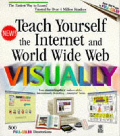 Teach Yourself the Internet and World Wide: Paul Whitehead, Ruth