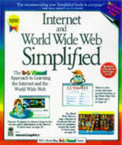9780764560293: Internet and World Wide Web Simplified® (2nd ed)