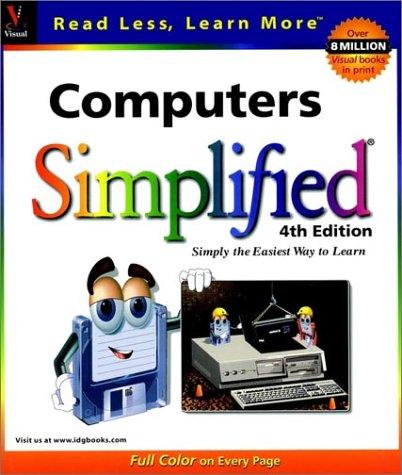 9780764560422: Computers Simplified (3-D Visual Series)