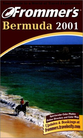 9780764561146: Frommer's Bermuda 2001 (Frommer's Complete Guides)
