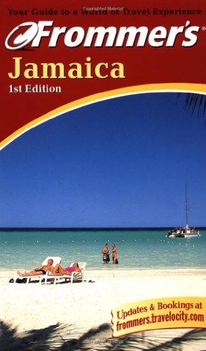 9780764561269: Frommer's Jamaica (Frommer's Complete Guides)