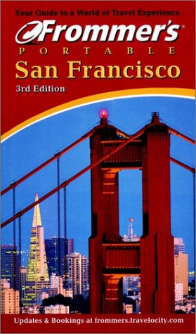 9780764561276: Frommer's Portable San Francisco (Frommer's Portable)