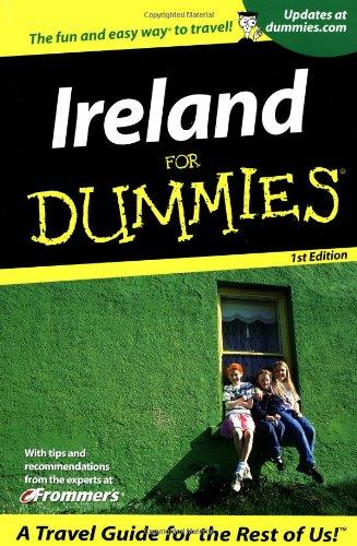 9780764561993: Ireland For Dummies? (Dummies Travel)