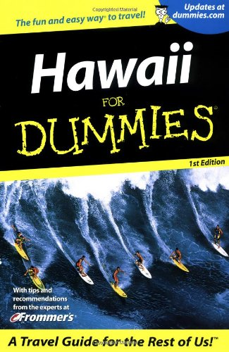 9780764562006: Hawaii For Dummies? (Dummies Travel)