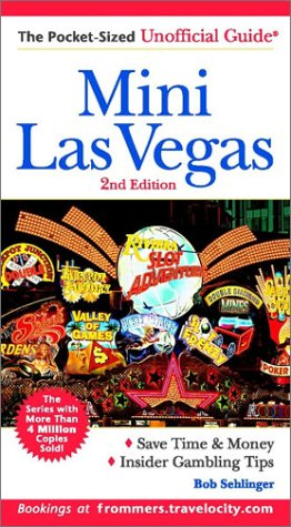 9780764562341: The Unofficial Guide to Mini Las Vegas (Unofficial Guides)