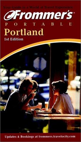 Frommer'sPortable Portland (Frommer's Portable): Karl Samson