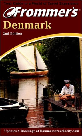 9780764563546: Frommer's Denmark (Frommer's Complete Guides)