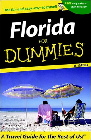 9780764563614: Florida For Dummies? (Dummies Travel)