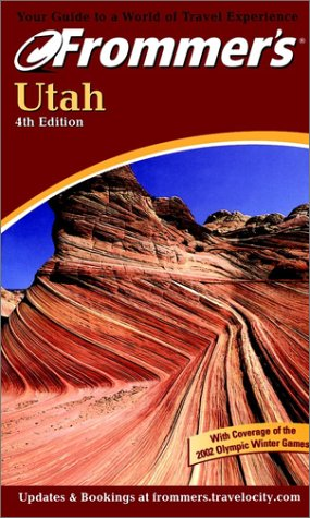 9780764564086: Frommer's Utah (Frommer's Complete Guides)