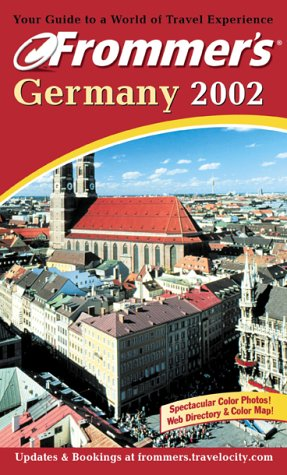 9780764565113: Germany 2002 (Frommer's Complete Guides)