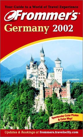 9780764565113: Frommer's Germany 2002 (Frommer's Complete Guides)