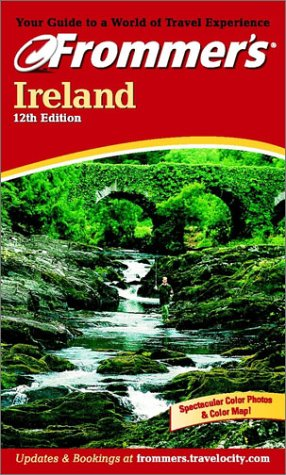 9780764565267: Frommer's Ireland 2002
