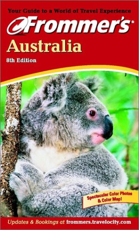9780764565335: Frommer's Australia (Frommer's Complete Guides)