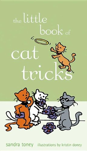 9780764566158: The Little Book of Cat Tricks