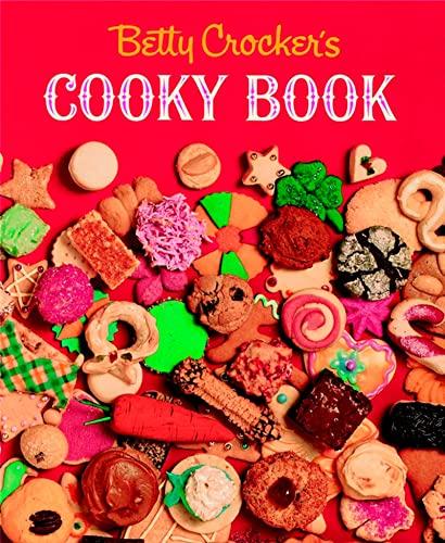 9780764566370: Betty Crocker's Cooky Book