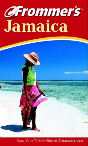 9780764566493: Frommer's Jamaica (Frommer's Complete Guides)