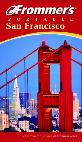 9780764566677: Frommer's Portable San Francisco