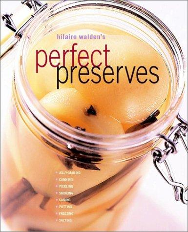 9780764567056: Perfect Preserves