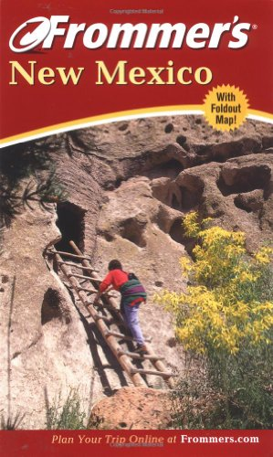 9780764567162: Frommer's New Mexico (Frommer's Complete Guides)