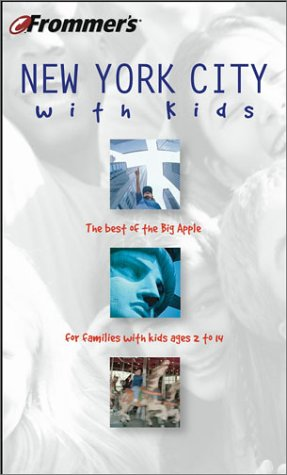 9780764567179: Frommer's New York City with Kids (Frommer's With Kids)