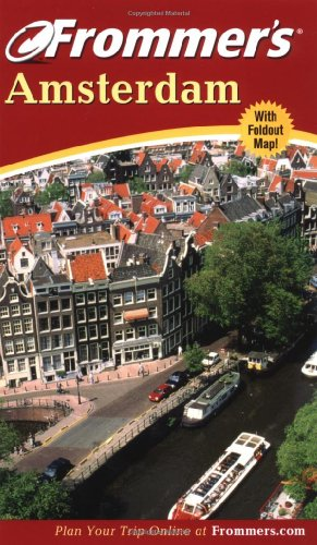 9780764567377: Frommer's Amsterdam (Frommer's Complete Guides)