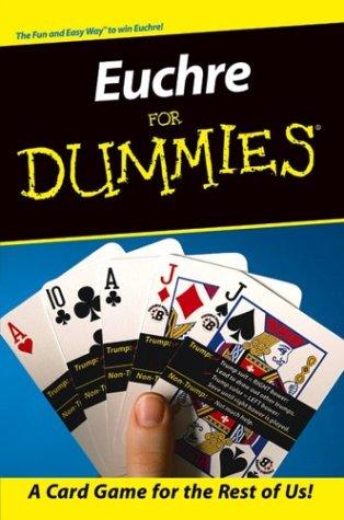 9780764568404: Euchre for Dummies