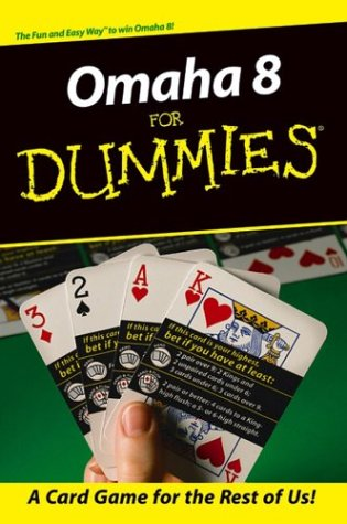 9780764568428: Omaha 8 for Dummies
