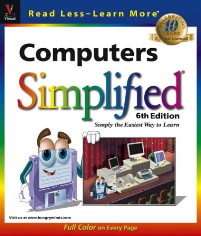 9780764569272: Computers Simplified