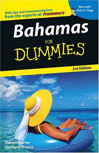 9780764569395: Bahamas For Dummies (Dummies Travel)