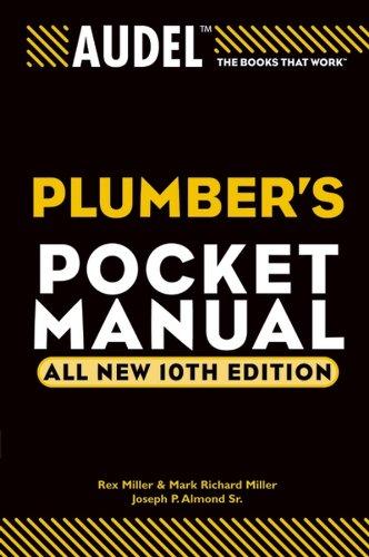 9780764569951: Audel Plumbers Pocket Manual