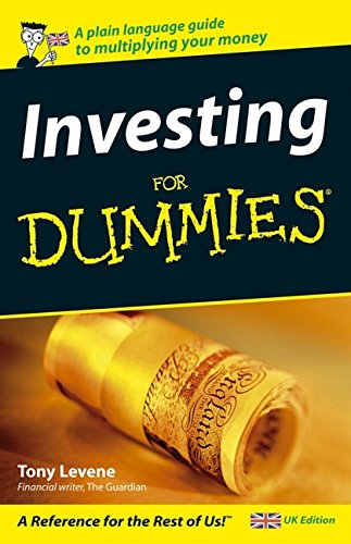 9780764570230: Investing for Dummies